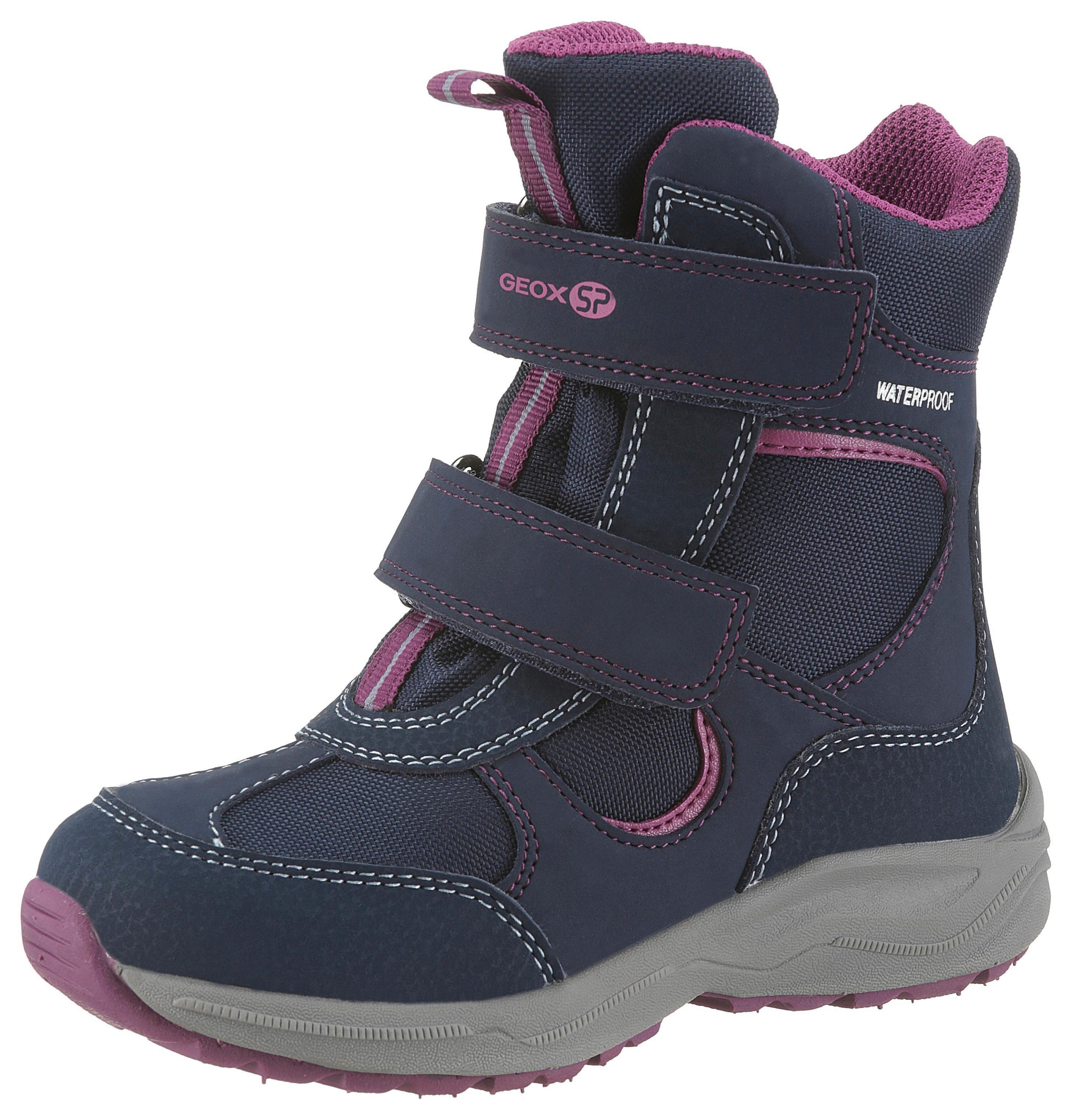 Geox Kids winterlaarzen »New Alaska Girl B Wpf« nu online kopen bij OTTO