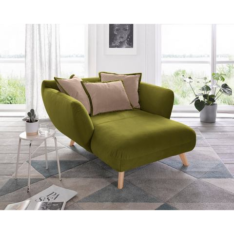 andas loveseat Mathilde