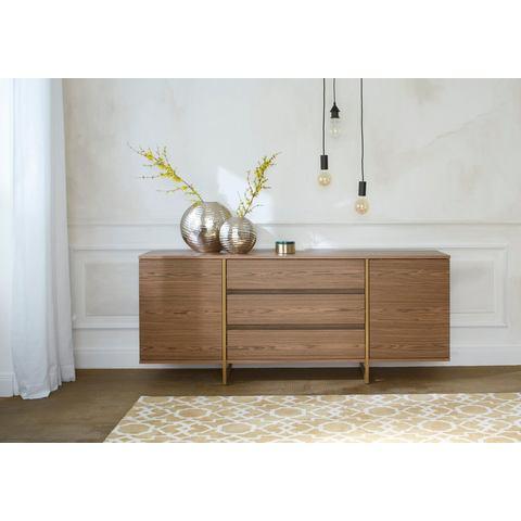 GMK Home & Living dressoir Culemeyer in een trendy design, breedte 180 cm