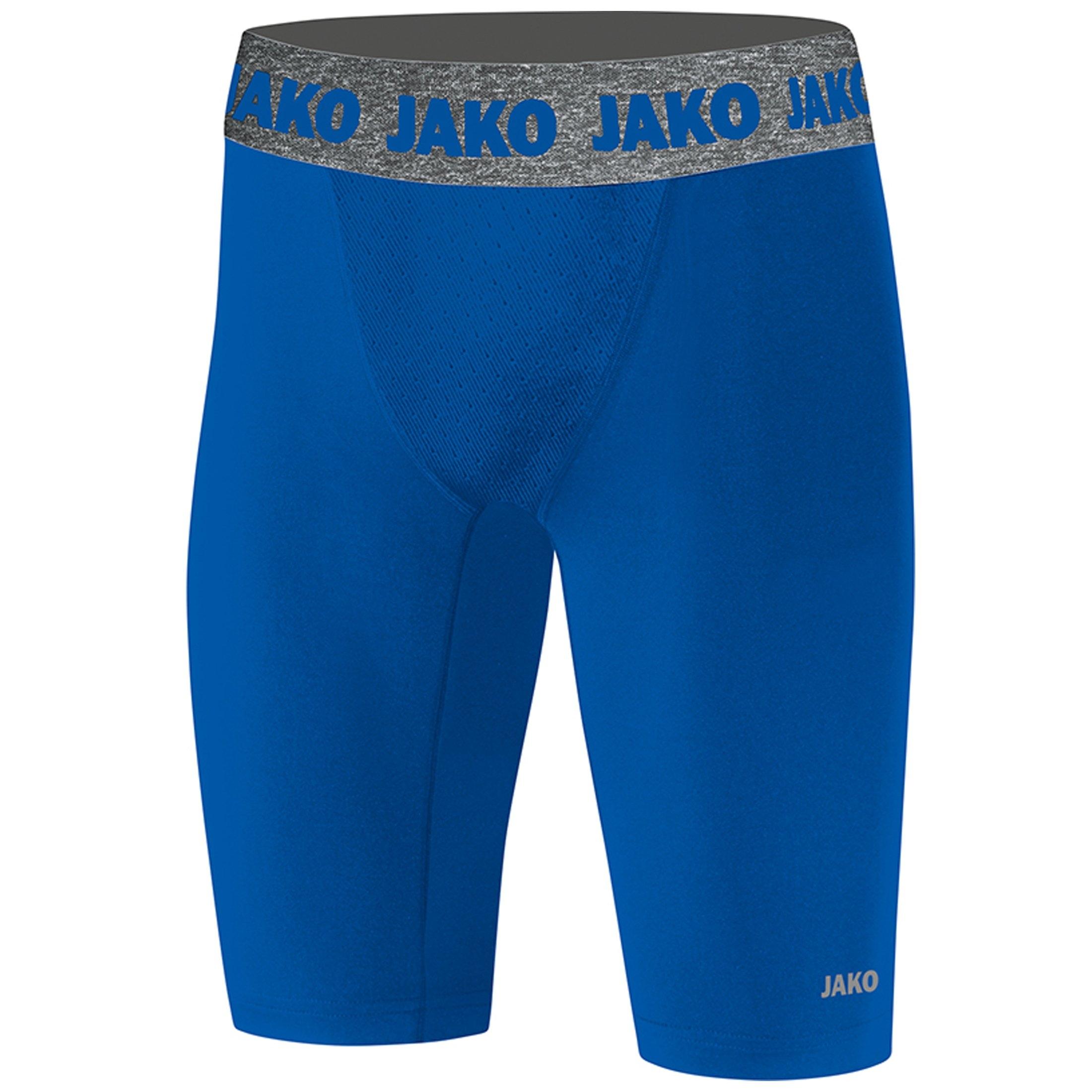 JAKO Short Compression 2.0 tights heren - verschillende betaalmethodes