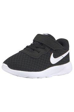 nike sportswear sneakers »tanjun (tdv)« zwart