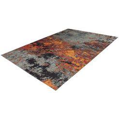vloerkleed, »blaze 400«, arte espina, rechthoekig, hoogte 8 mm, machinaal geweven multicolor