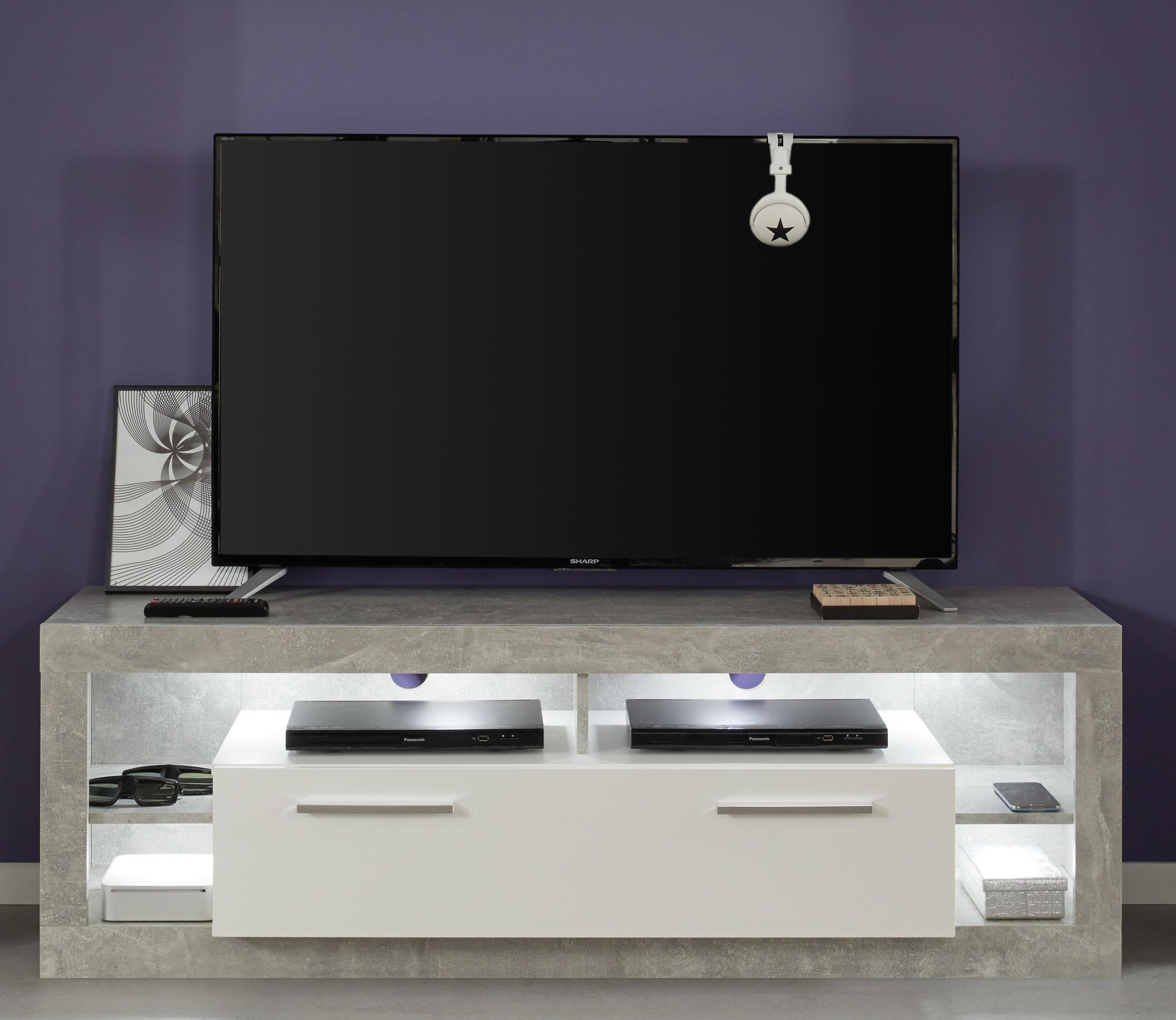 trendteam tv-meubel »Rock« nu online bestellen