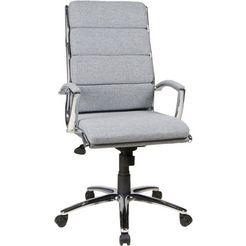 duo collection bureaustoel »lennes« grijs
