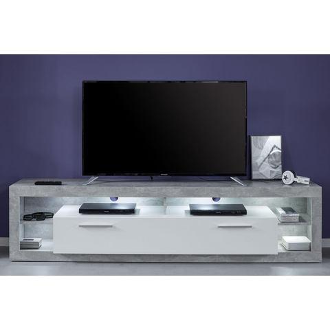 trendteam tv-meubel Rock, breedte 200 cm