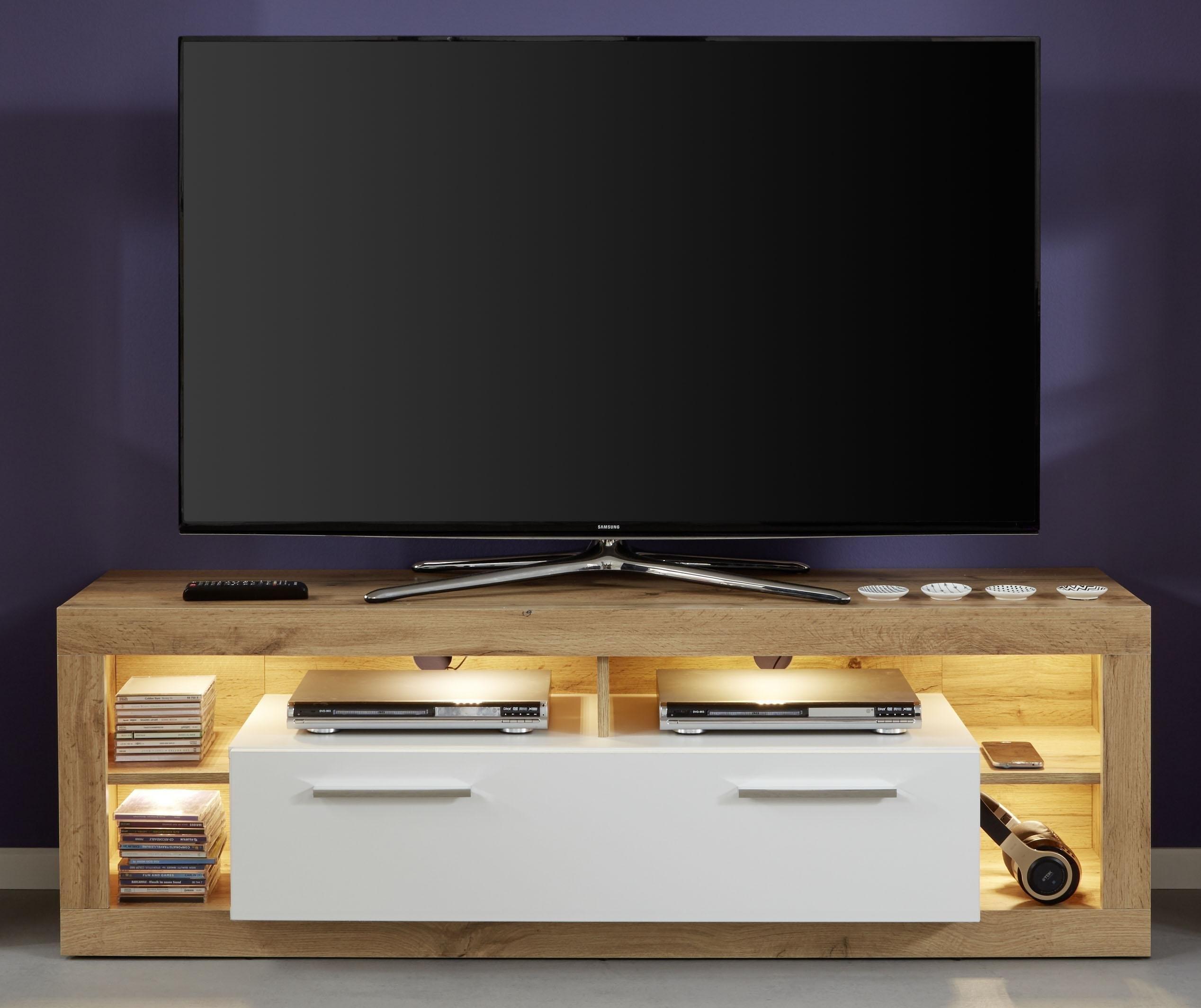 trendteam tv-meubel »Rock«, breedte 150 cm nu online bestellen