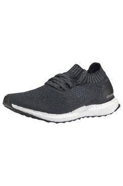 adidas performance runningschoenen »ultra boost uncaged w« grijs