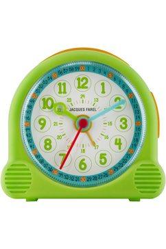 jacques farel kinderwekker happy learning, acl 02 met kwartierindeling groen