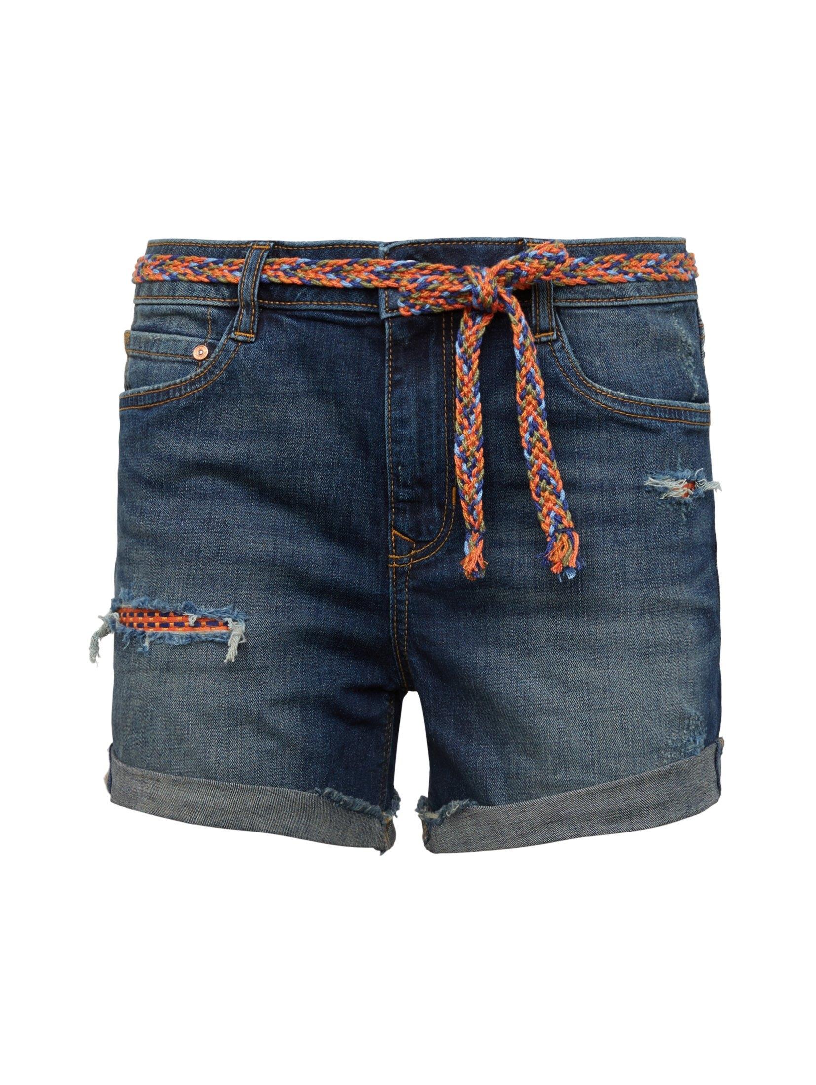 Tom Tailor Nu Jeansshortcajsa Kopen Online Shorts Denim QdoBsCthrx