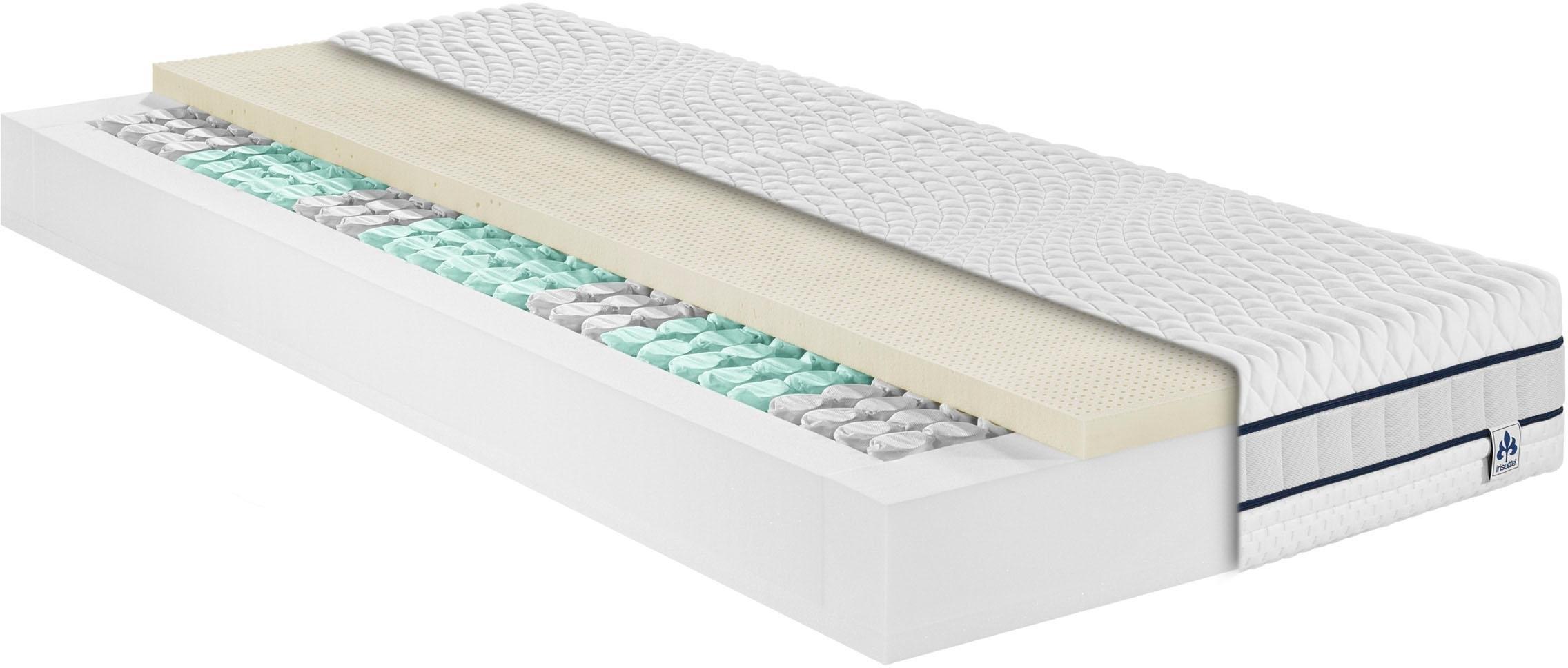 Op zoek naar een Irisette Pocketveringsmatras »Stralsund TFK«,Sale, 22 cm dik? Koop online bij OTTO