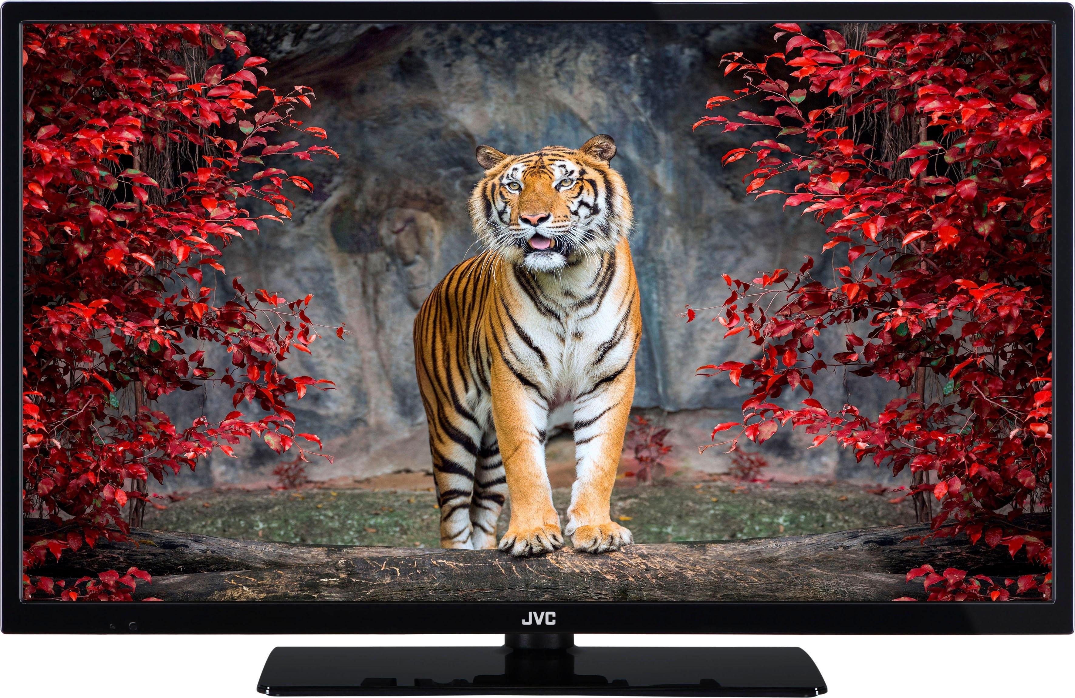 JVC LT-32V1000 led-tv (81 cm / 32 inch), HD-ready online kopen op otto.nl