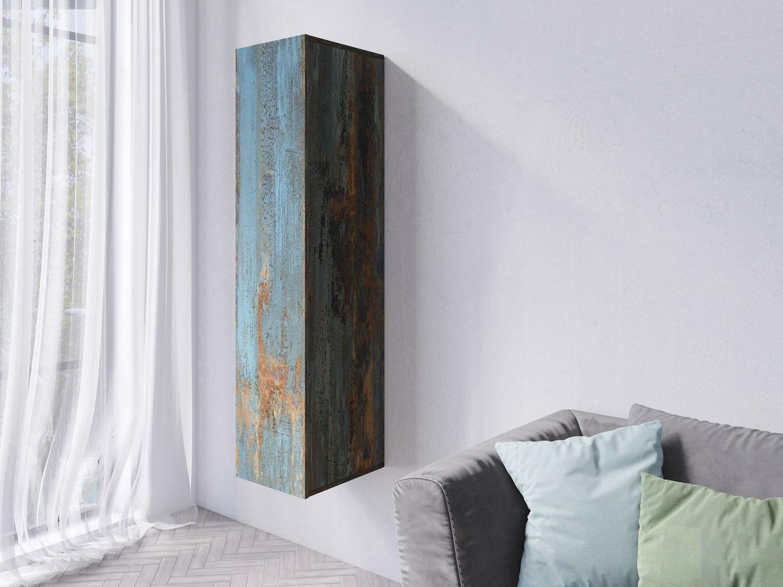 TRENDMANUFAKTUR hangend kastje Vento Hoogte 134 cm nu online kopen bij OTTO