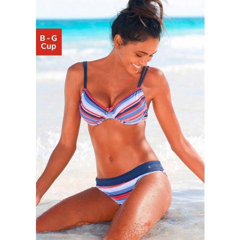 NU 15% KORTING: s.Oliver RED LABEL Beachwear beugelbikini