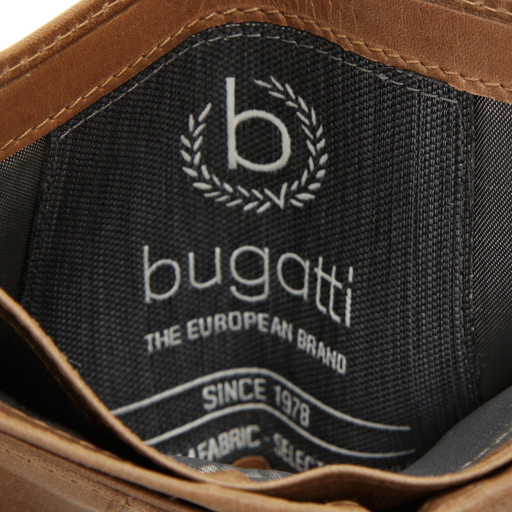 ShopOtto Bugatti Leren Portemonnee Heren »volo« Online hxCQrsBtdo