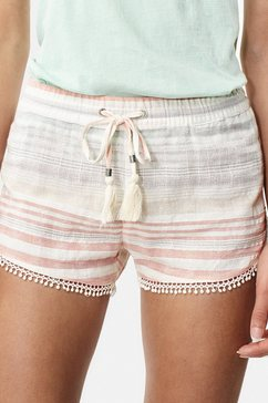 o'neill shorts »jacquard lace detail« wit