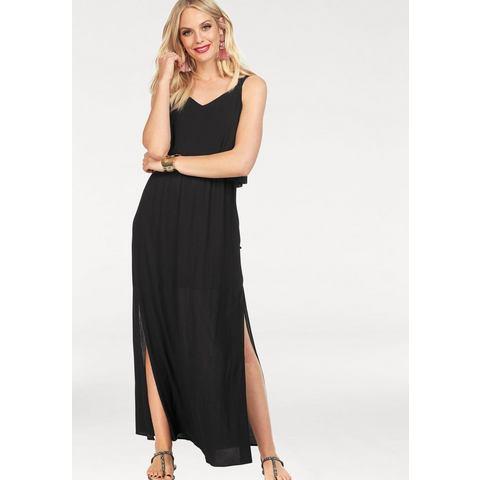 ONLY maxi-jurk OASIS zwart