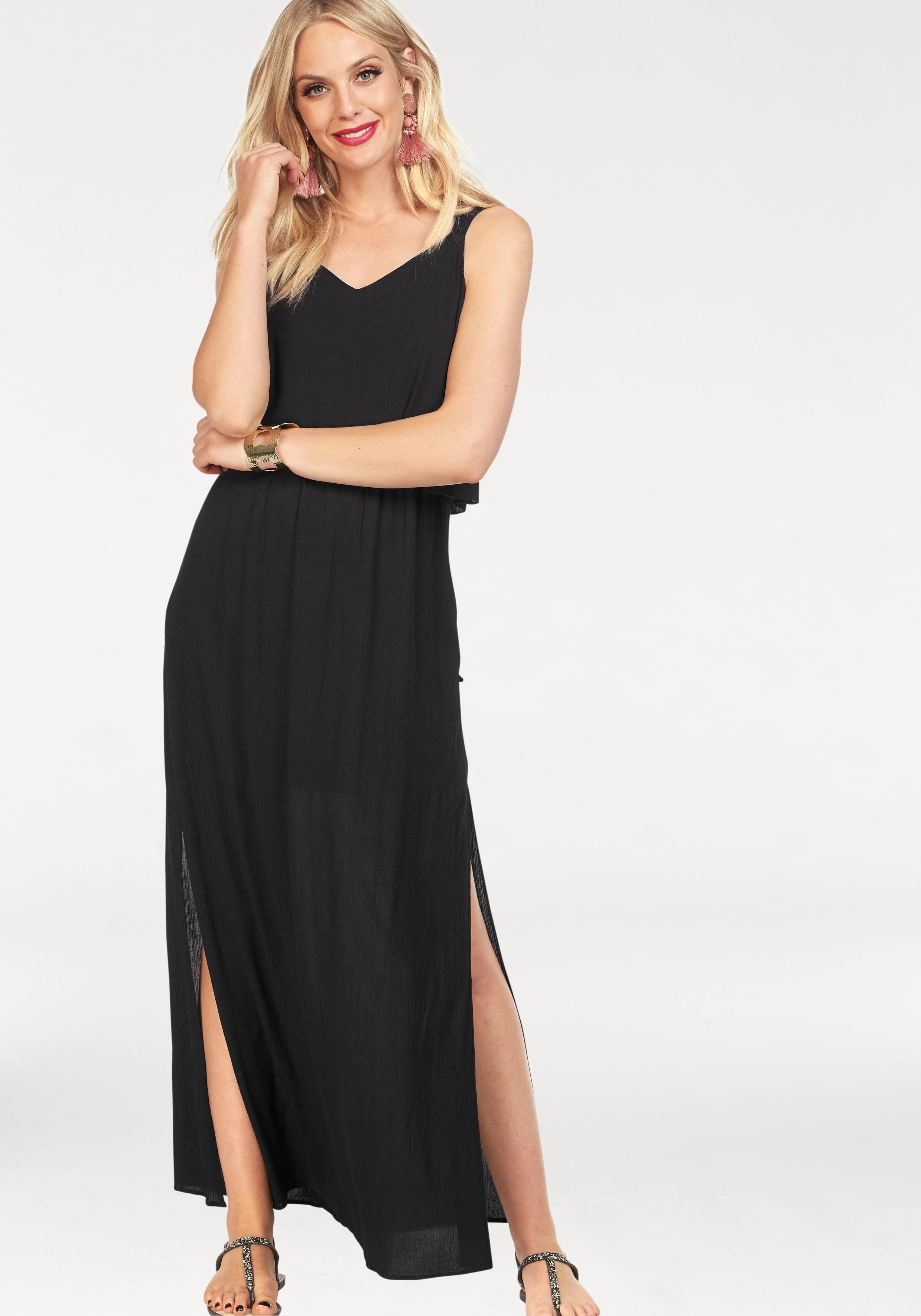 b4bfe20b0a2890 Only maxi-jurk »OASIS« in de online winkel