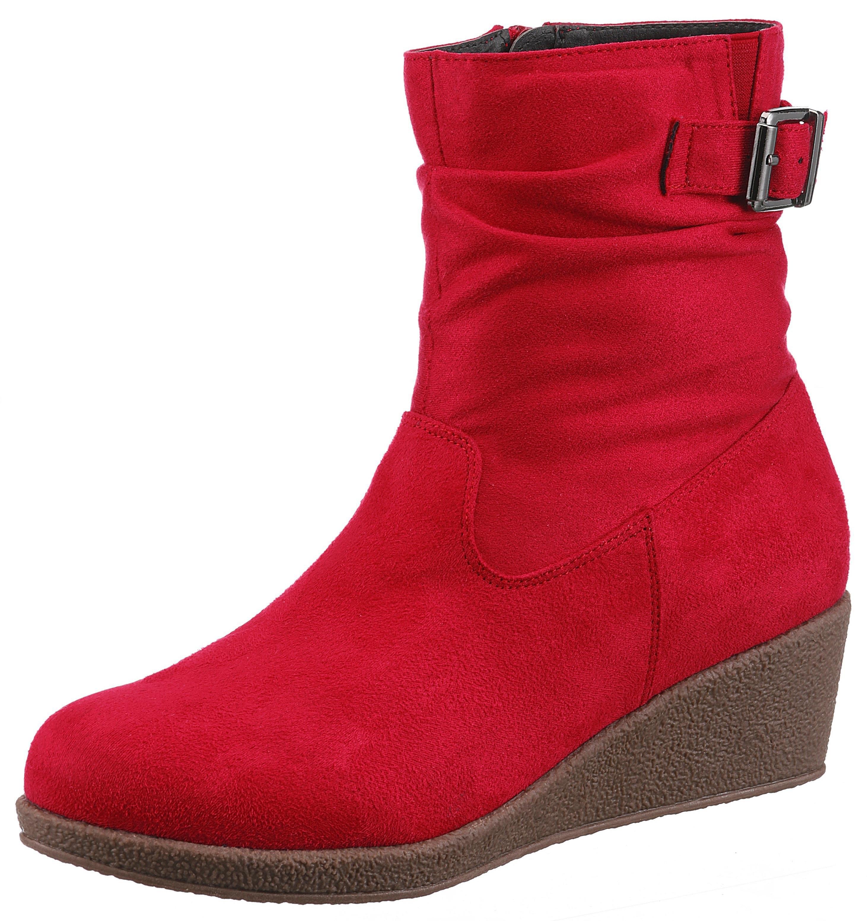 Fonkelnieuw Rode Schoenen online kopen   Bekijk de collectie   OTTO XG-25