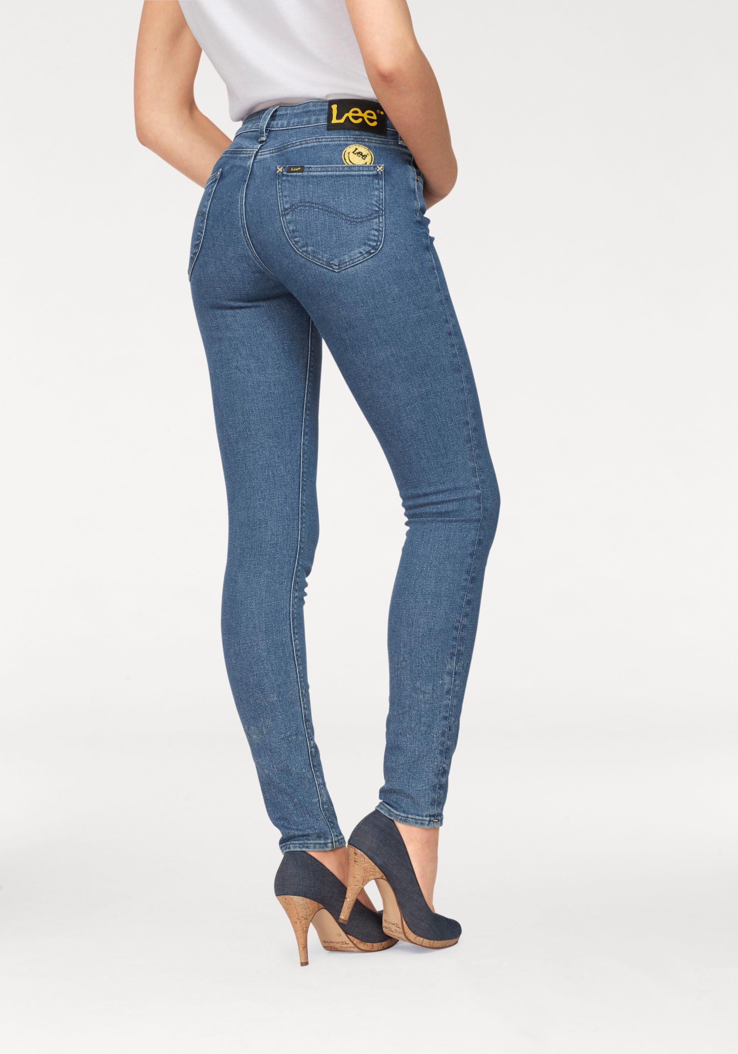 Lee ® skinny jeans »SCARLETT« - verschillende betaalmethodes