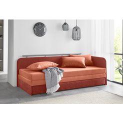 maintal bedbank oranje