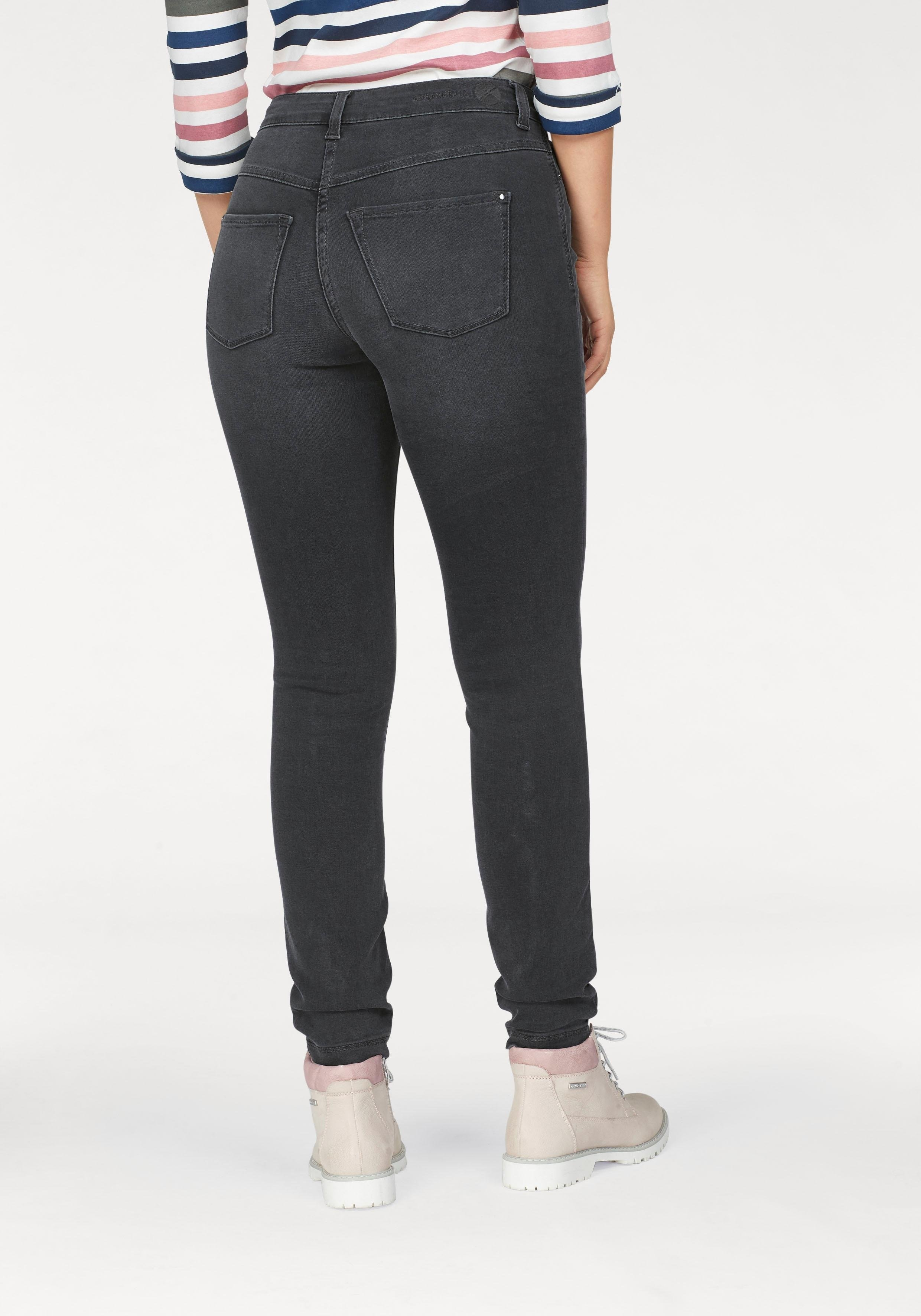 Mac rechte jeans »Dream Skinny« - verschillende betaalmethodes