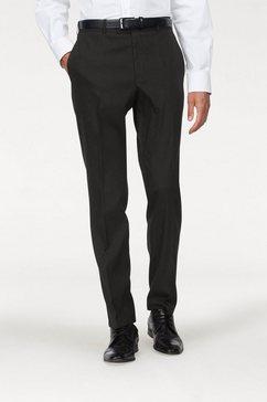 class international goed te combineren broek »lund« zwart