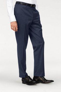 class international goed te combineren broek »lund« blauw
