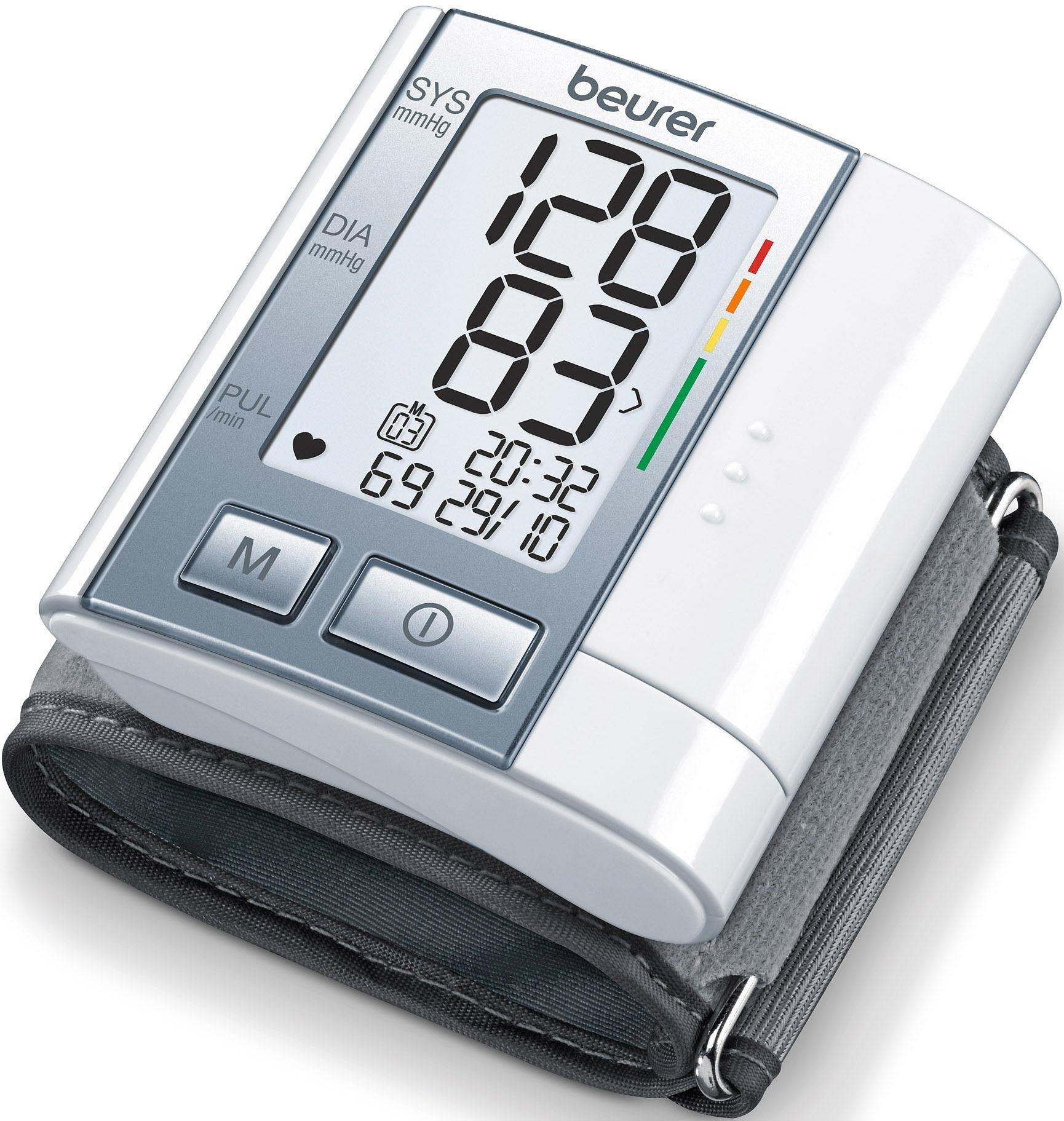 BEURER »BC 40« pols-bloeddrukmeter veilig op otto.nl kopen