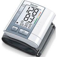 beurer pols-bloeddrukmeter bc 40 wit