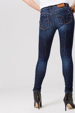 miss sixty skinny fit jeans »my magic« blauw