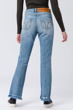miss sixty bootcut jeans »denim trousers« blauw