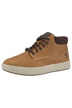 timberland sneakers »cityroam cupsole chuka« bruin