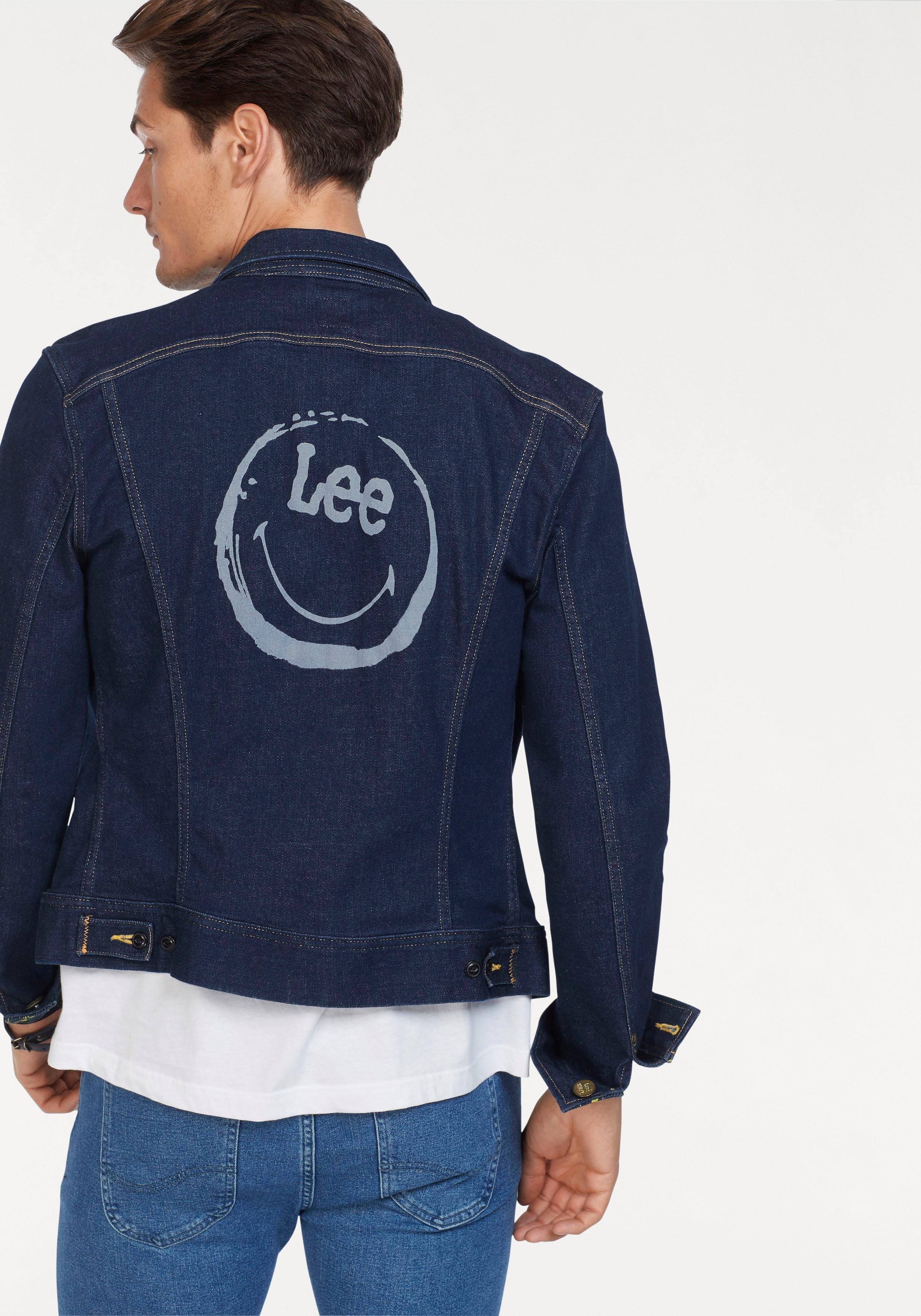 De Online Jeansjack In Winkel Lee® TK1lFcJ