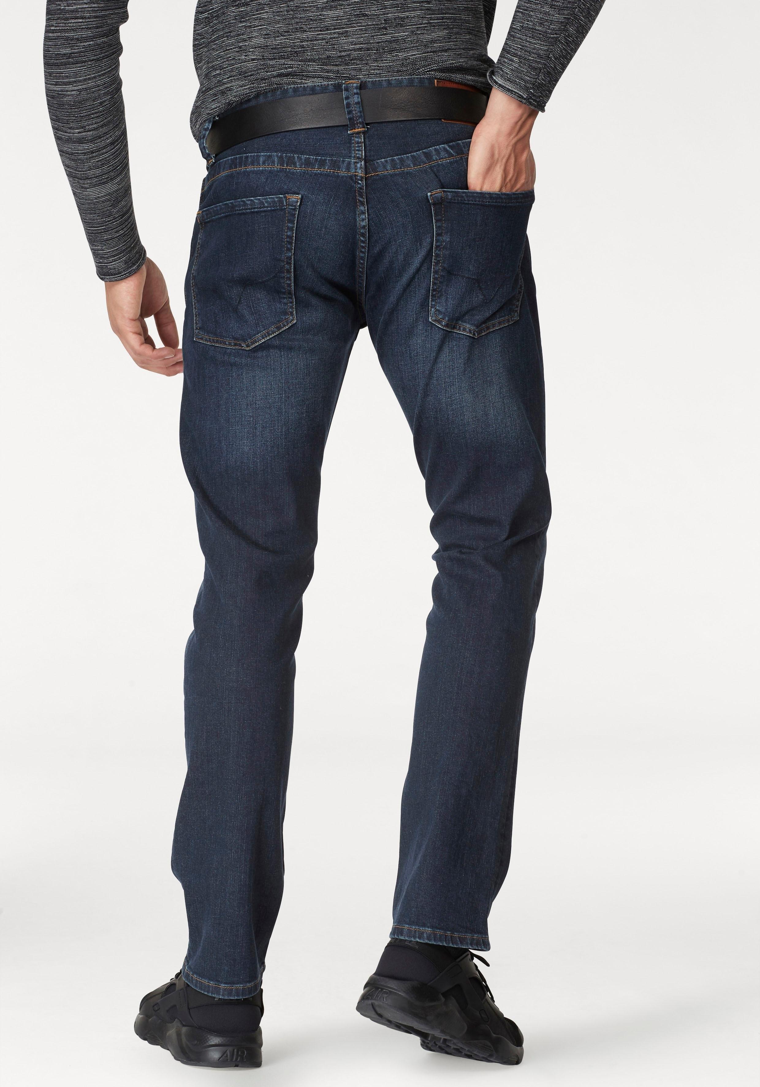 Pepe Jeans regular fit jeans CASH nu online kopen bij OTTO