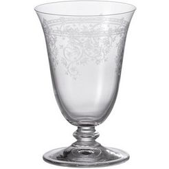 montana-glas glas avalon (set, 6-delig) wit
