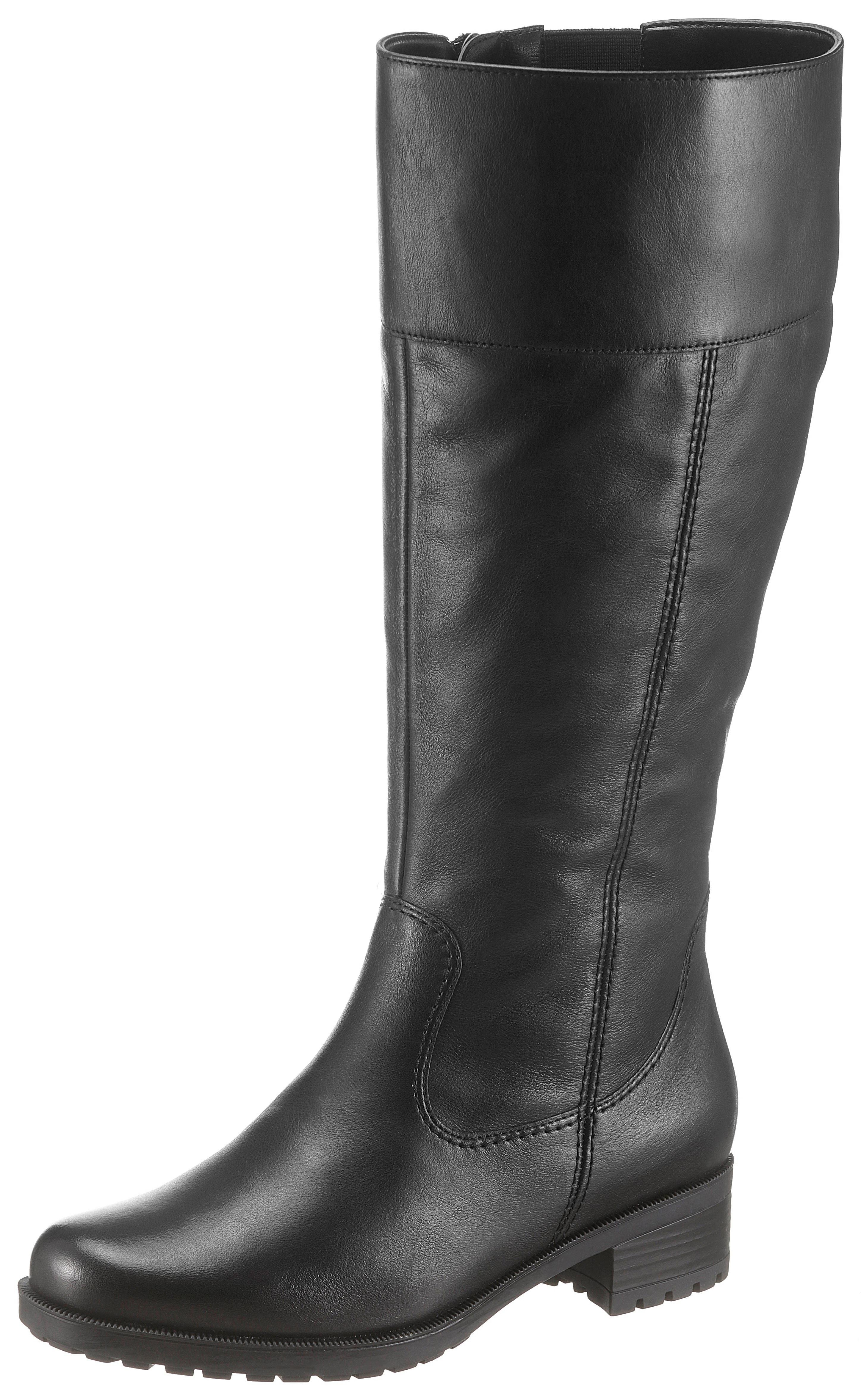 Verwonderlijk Laarzen brede schacht koop je direct online | OTTO MW-48