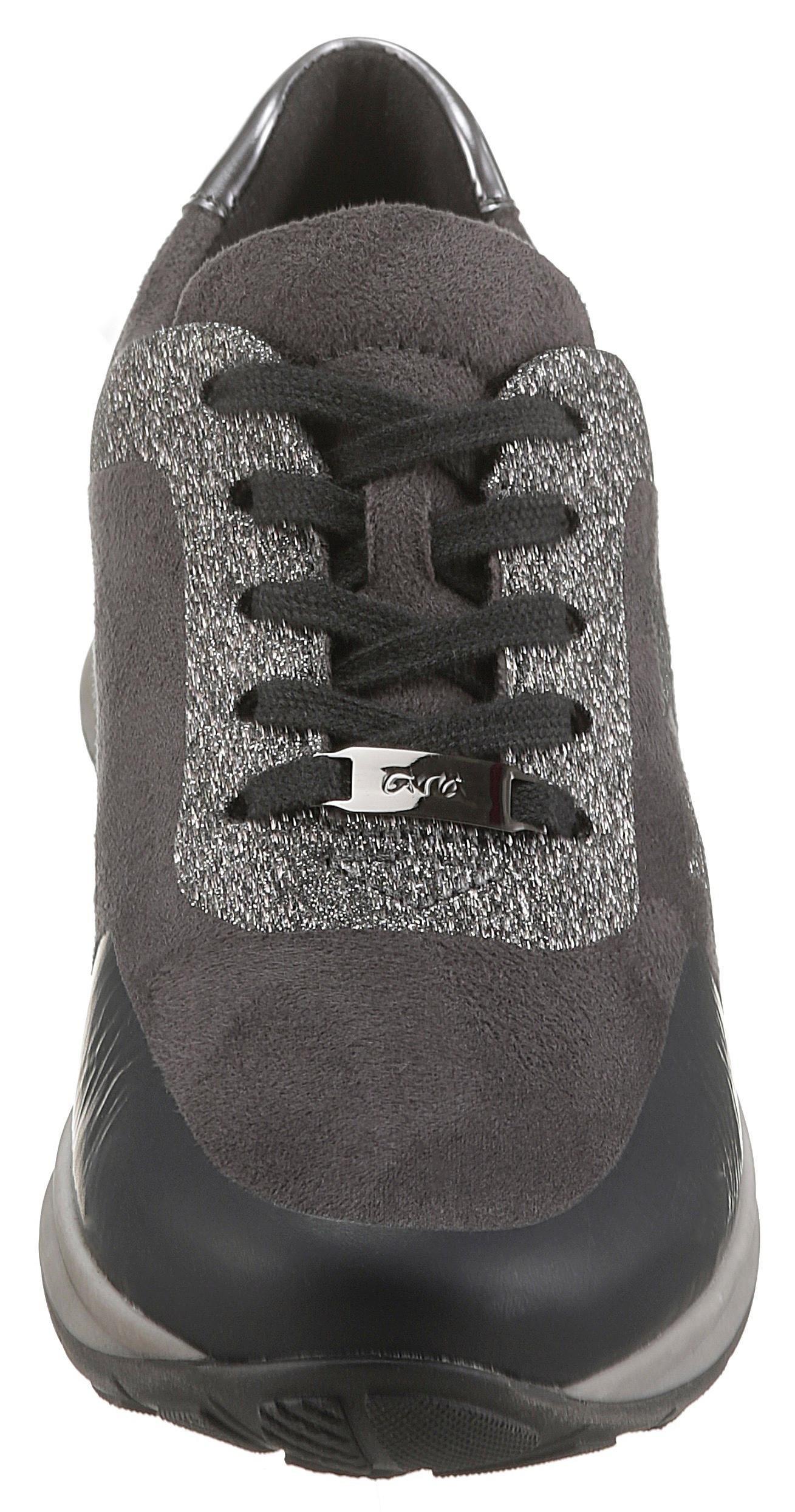 Sneakers Snel Met Sleehak Gevonden Ara TJcFKl31