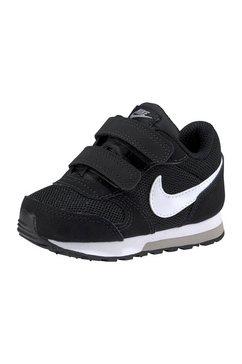 nike sportswear sneakers »md runner 2 (td)« zwart