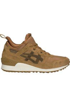 asics tiger sneakers »gel-lyte mt« bruin
