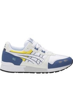 asics tiger sneakers »gel-lyte t« wit