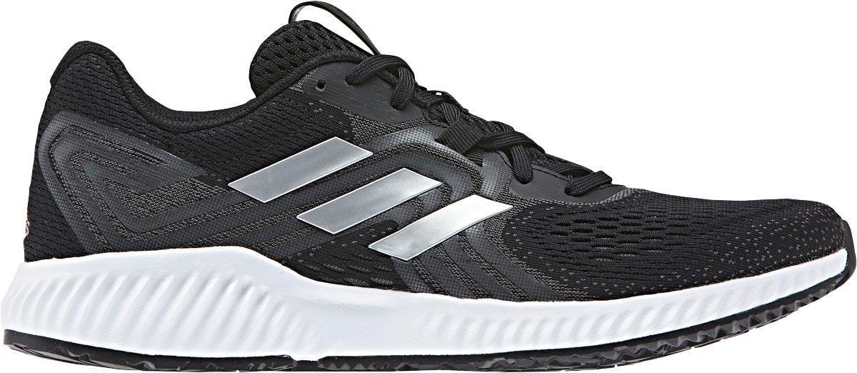 size 40 5eb50 c2d5a adidas performance runningschoenen »aerobounce 2 m« zwart