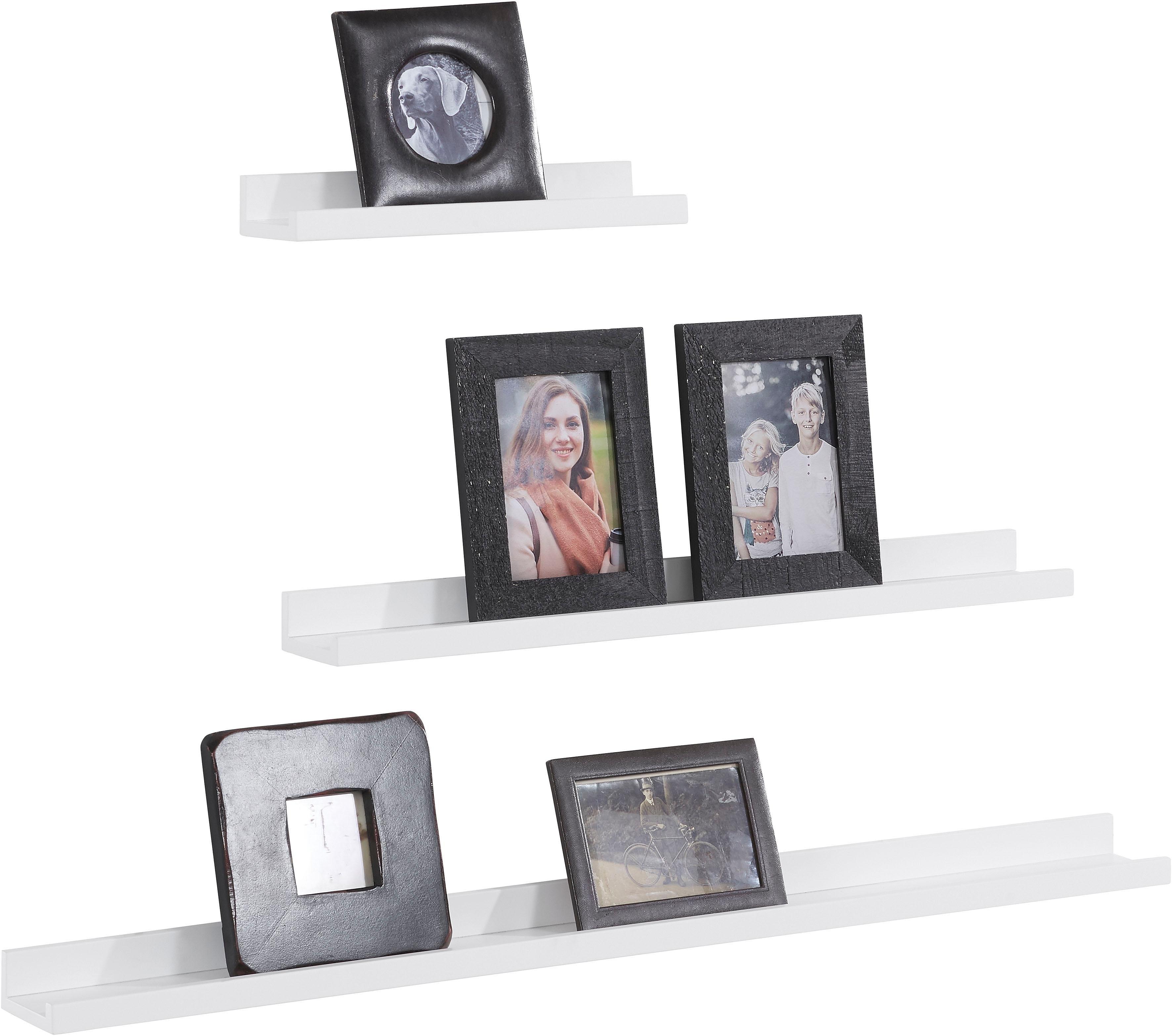 Home Affaire fotoplank »Pics« in set van 3 goedkoop op otto.nl kopen
