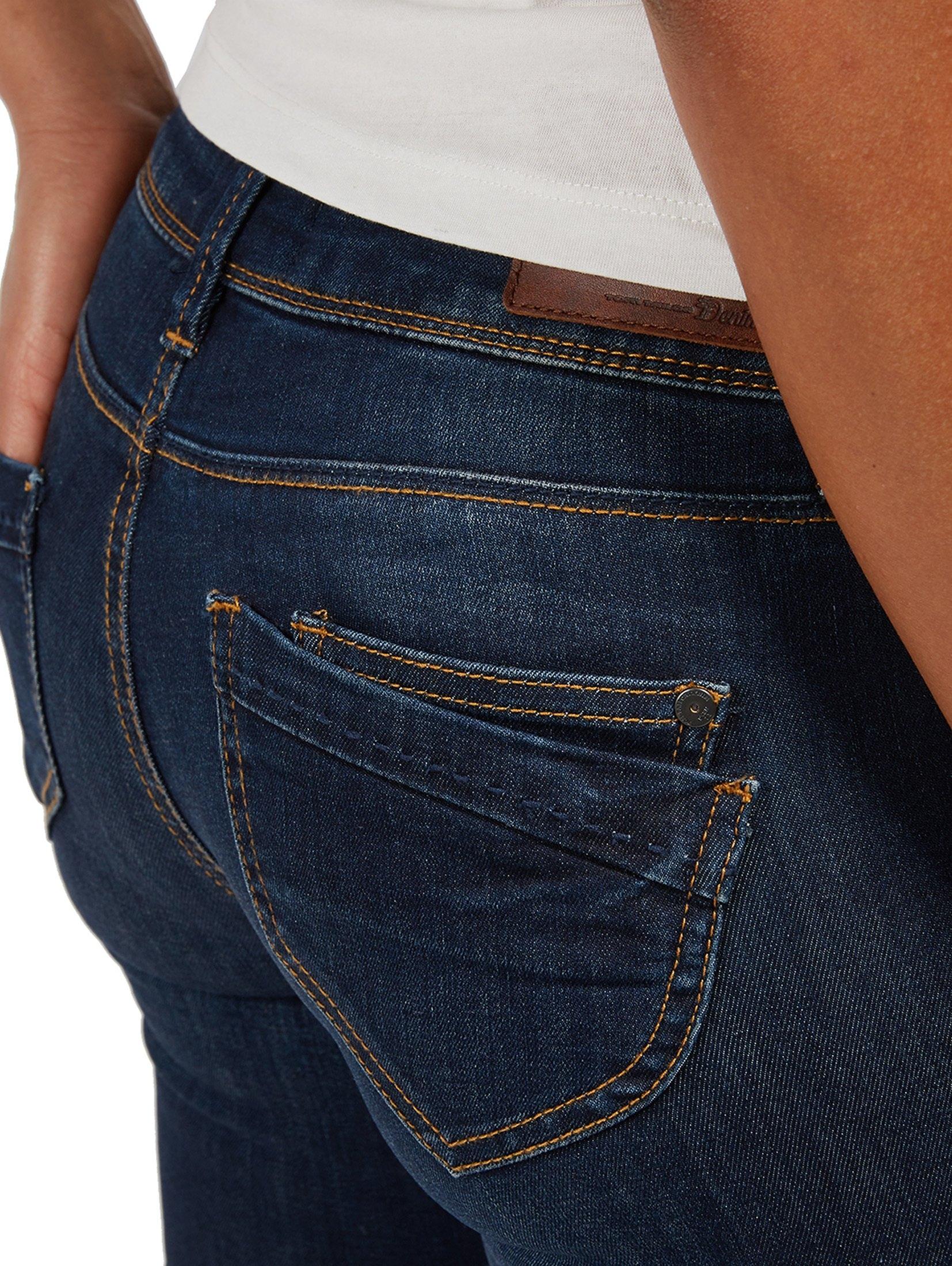 d696d2ee3554 TOM TAILOR DENIM Jeans »Jona extra skinny« vind je bij   OTTO
