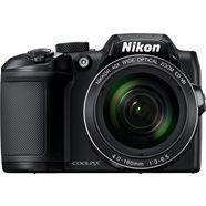 nikon coolpix b500 compactcamera, 16 megapixel, 40x optische zoom, 7,5 cm (3 inch) display zwart