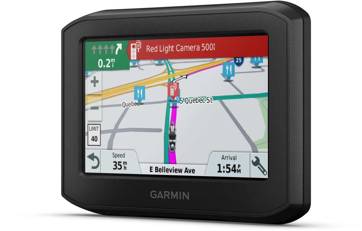Garmin motornavigatiesysteem »zumo 396LMT-S EU« - verschillende betaalmethodes