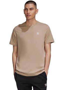 adidas originals t-shirt »essential tee« beige