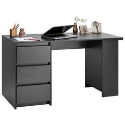 bureau »tagetes« zwart