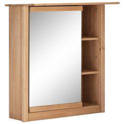 home affaire spiegelkast westa beige