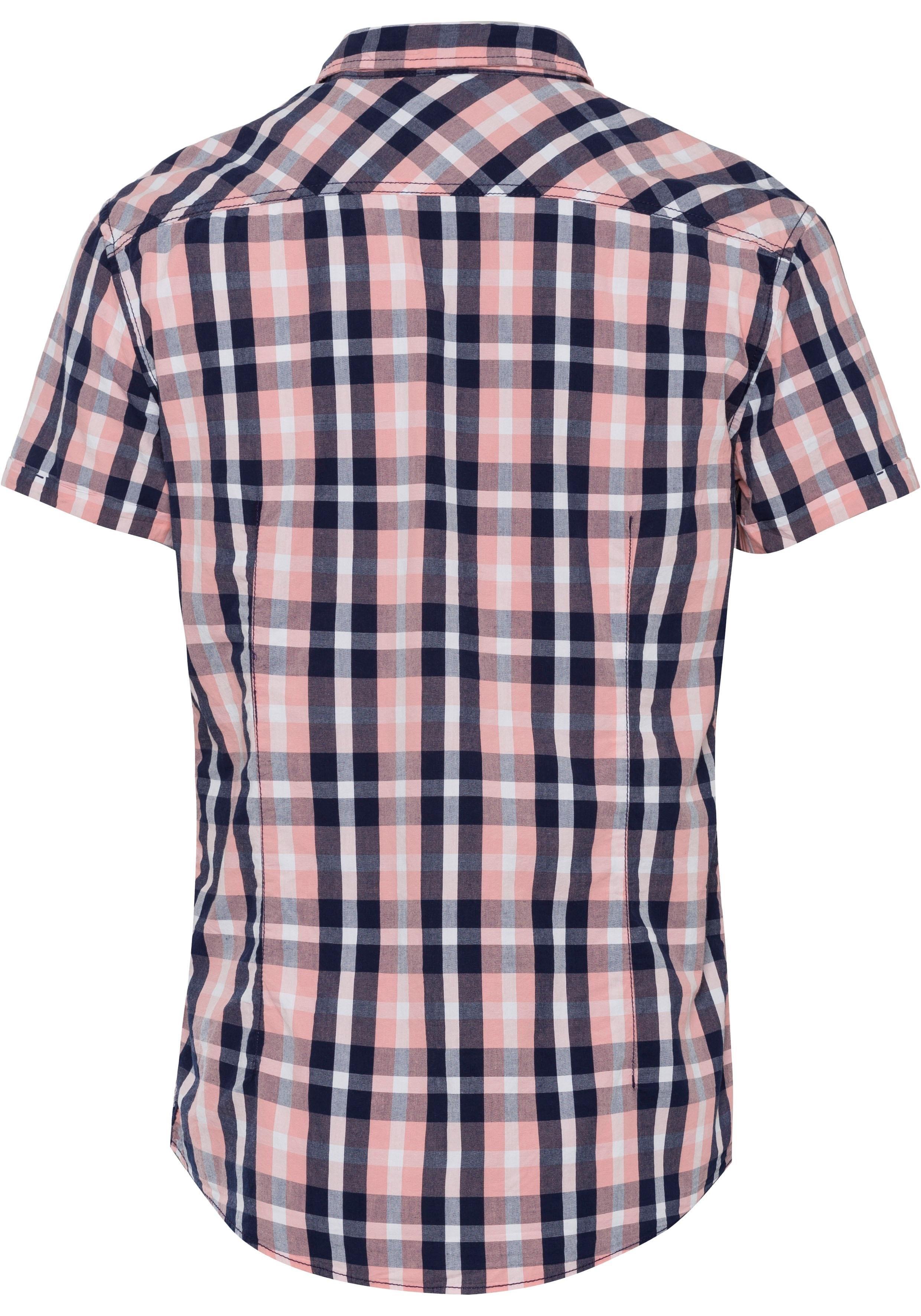 Edc Overhemd Bestellen Korte By Esprit Met Mouwen Bij hrtdCQsx