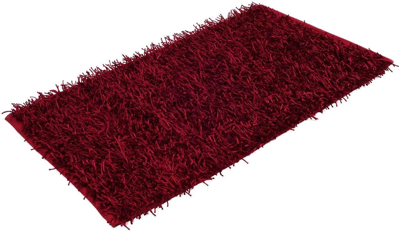 Gözze Badmat »Shaggy Uni«, hoogte 50 mm, met antislip-coating, geschikt voor vloerverwarming goedkoop op otto.nl kopen